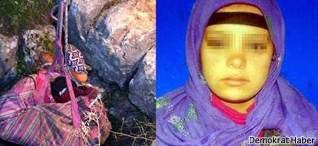 8 aylık hamile kadının cesedi kuyuda bulundu