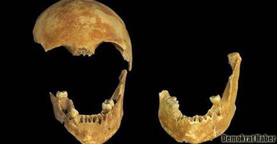 8 bin yıl önce düştükleri kuyudan çıkarıldılar