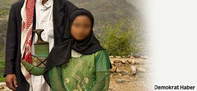 8 yaşındaki kız çocuğu düğün gecesi öldü