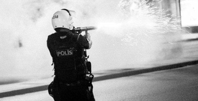 8 yılda 183 kişi polis tarafından öldürüldü