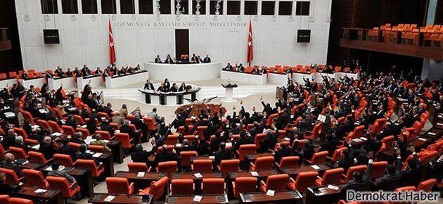 9 milletvekilinin dokunulmazlığı kalkıyor