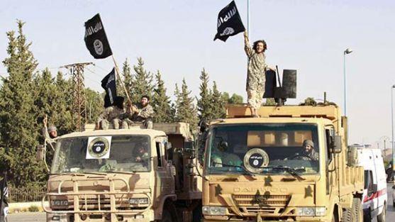 'IŞİD kimyasal saldırı düzenledi, 300 ölü'