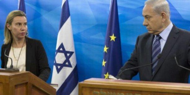 AB Dış Politika Şefi: Filistin devleti kurulmalı