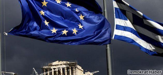 AB dönem başkanlığı Yunanistan'da