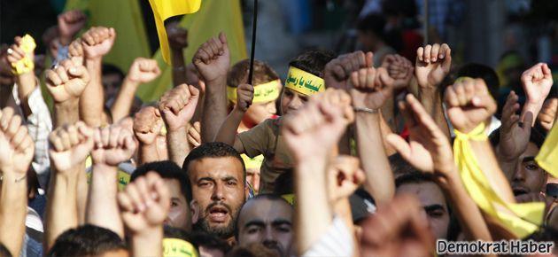 AB Hizbullah'ı 'terör listesi'ne aldı