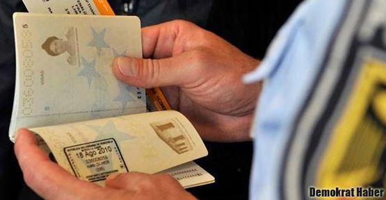 AB kapısı kimlere vizesiz aralanacak?