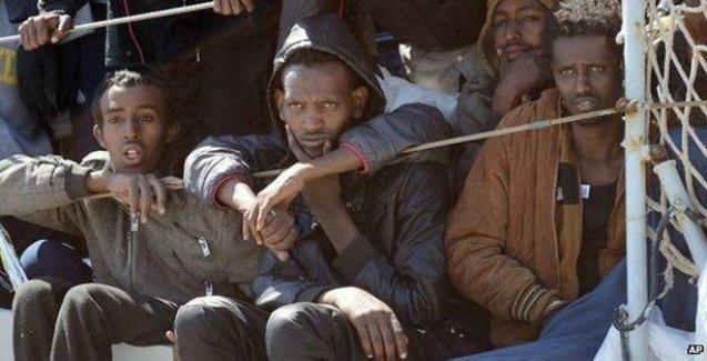 AB liderleri mülteciler için toplanıyor