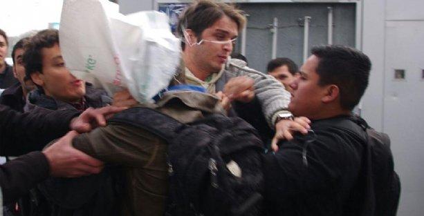 ABD askerine 'çuval geçirme eylemine' 10 yıla kadar hapis talebi