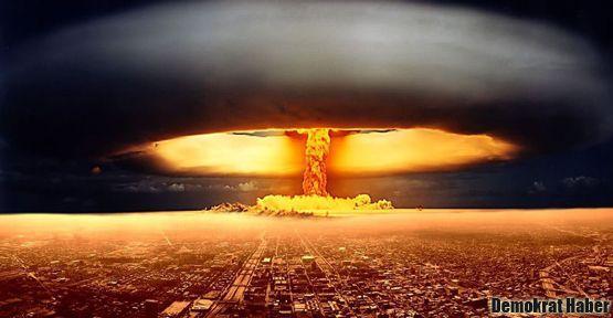 ABD Ay'a da atom bombası atıyormuş