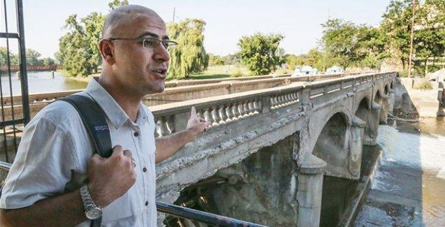 ABD'den gelen öğretim üyesi HDP'nin Bingöl aday listesinde birinci oldu