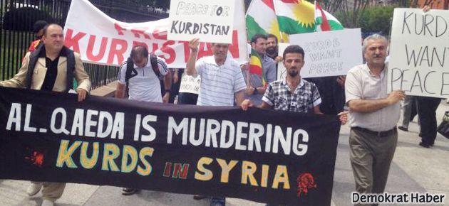 ABD Dışişleri Bakanlığı Rojava'daki katliamı kınadı
