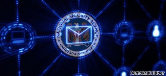 ABD, Güney Amerika liderlerinin e-postalarına girmiş