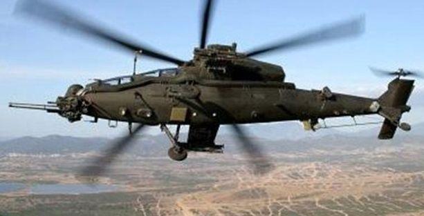 ABD helikopterleri Türkiye üzerinden Suriye'ye girdi iddiası