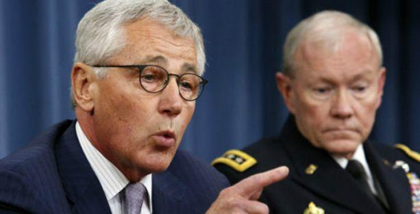 ABD: IŞİD daha önce gördüğümüz her şeyin ötesinde