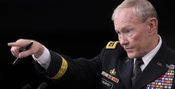 ABD IŞİD'e müdahalenin şartını açıkladı
