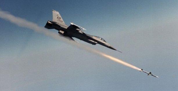 ABD Kobani çevresindeki IŞİD hedeflerini vurdu