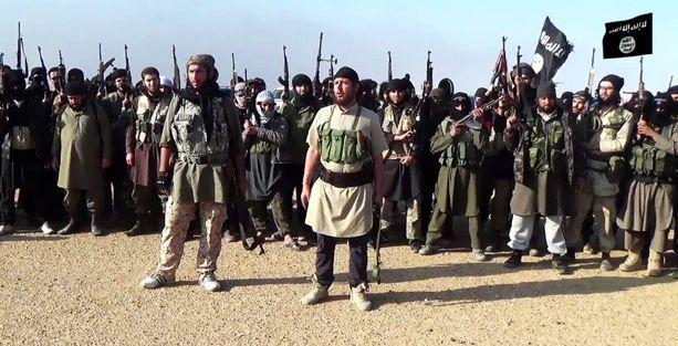 ABD Kongresi'nde IŞİD'le ilgili dört senaryo