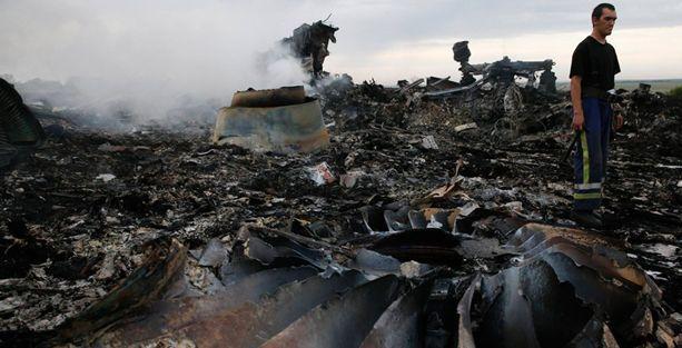 ABD: Malezya uçağının düşüşüne Rusya zemin hazırladı