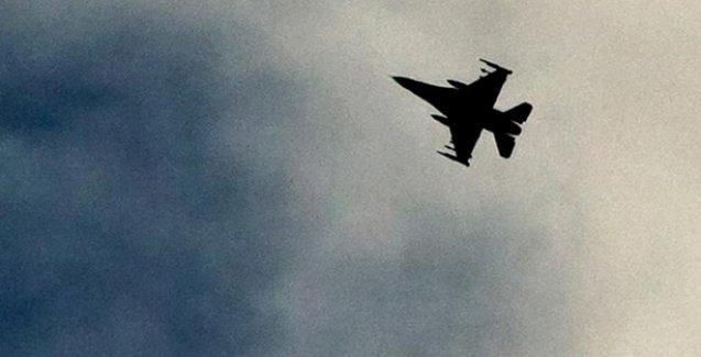 ABD'nin hava saldırısında 52 sivil öldü