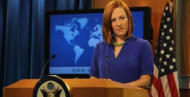 ABD: Peşmergenin Kobani'ye geçişini destekliyoruz