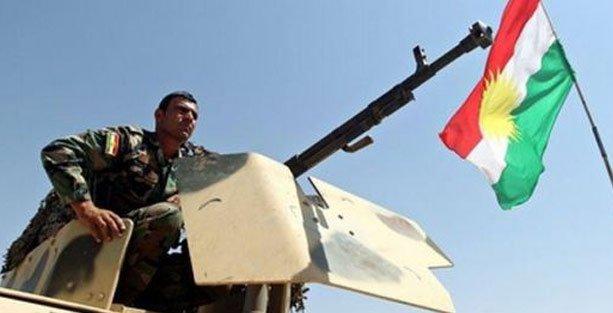ABD, Peşmergeye doğrudan silah vermeye hazırlanıyor