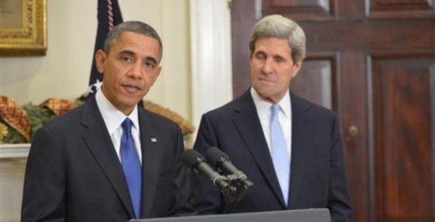 ABD: Türkiye ile anlaştık