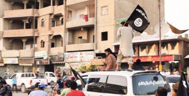 ABD uyardı: Türkiye'deki IŞİD hücreleri uyanabilir