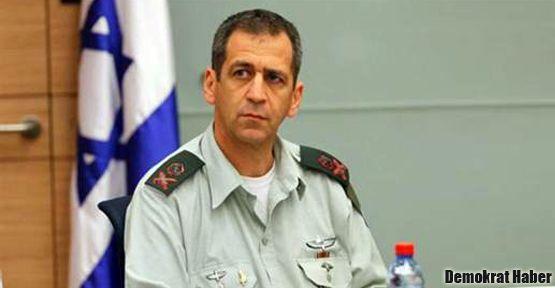 'ABD ve İsrail'in Suriye politikası değişti'
