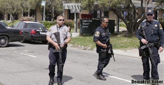 ABD'de Müslüman okuluna saldırı