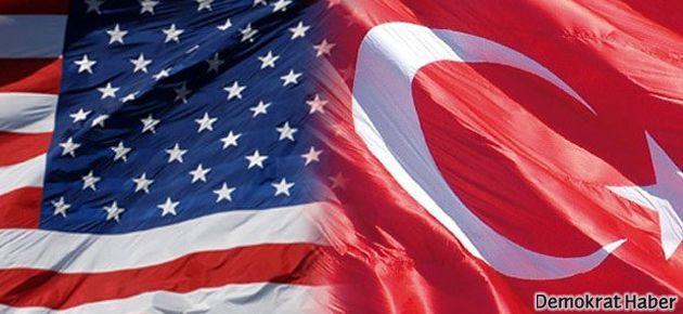 ABD'de Türkiye aleyhtarı tasarı patlaması