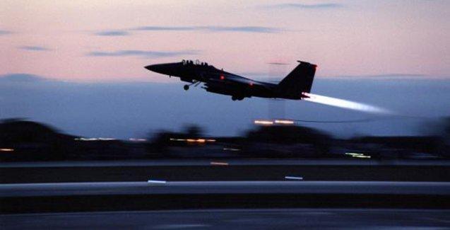ABD'den Irak'ta yeni askeri üs hazırlığı