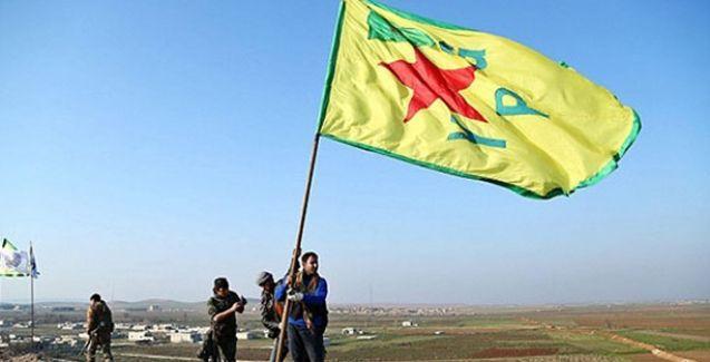 ABD'den Kobani açıklaması