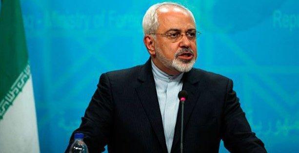 ABD'nin IŞİD operasyonuna İran'dan tepki