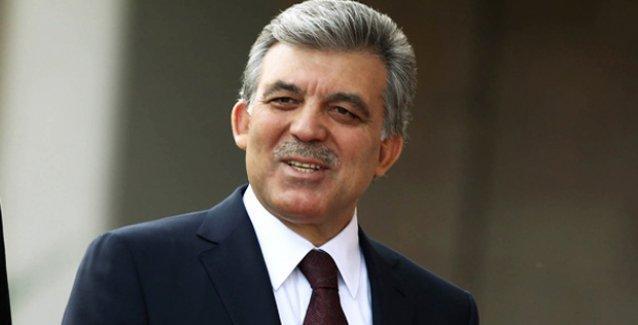 Abdullah Gül'den 'koalisyon' mesajı