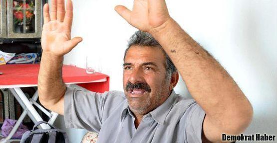Abdullah Öcalan görev bekliyor