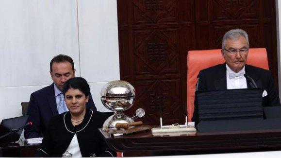 Abdullah Öcalan'ın yeğeni Başkanlık Divanı'nda