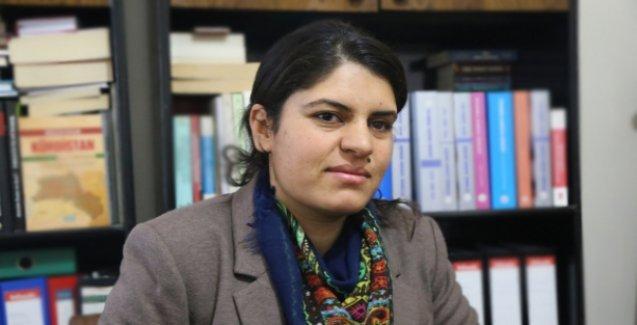HDP'li Öcalan: Yüksekova'da sadece savaşın değil, kin ve nefretin izleri var