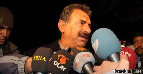 Abdullah Öcalan: Paris'teki olay ikinci Dersim Katliamıdır