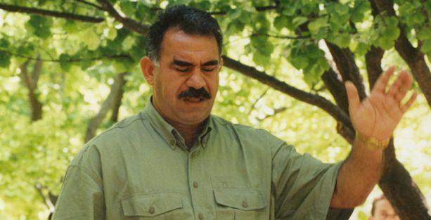Öcalan: IŞİD ve arkasındakilerle sonuna kadar mücadele edilecek