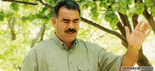 Abdullah Öcalan'dan 'paket' açıklaması