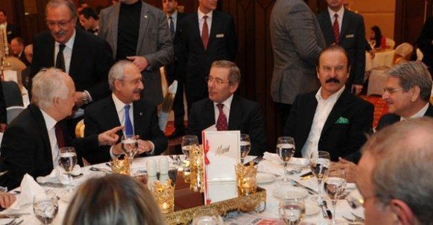 Abdüllatif Şener ve Ali Müfit Gürtuna CHP'ye mi geçiyor?