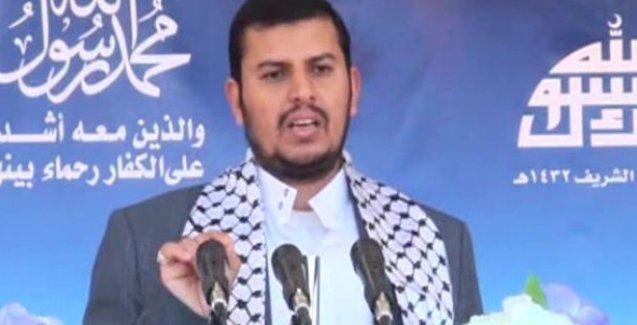 Abdulmelik Husi: Zafere kadar savaşacağız!
