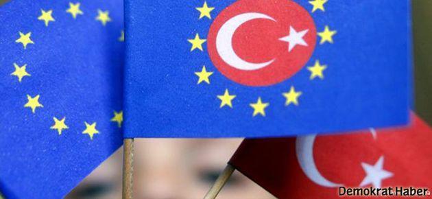 AB'nin Türkiye İlerleme Raporu bugün açıklanacak