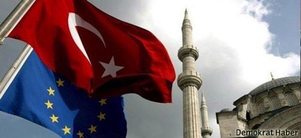 AB'nin Türkiye raporunda yolsuzluk vurgusu