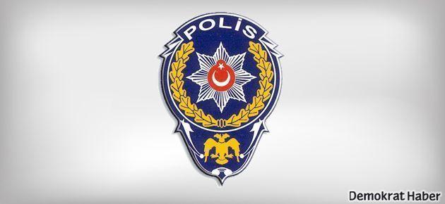 Açığa alınan polislere evinde inceleme