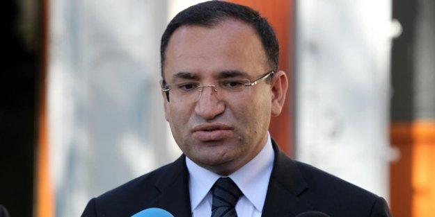 Adalet Bakanı açıkladı: 450 civarında çocuk cezaevlerinde annesiyle kalıyor