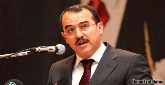 Adalet Bakanı: Referanduma gidilebilir