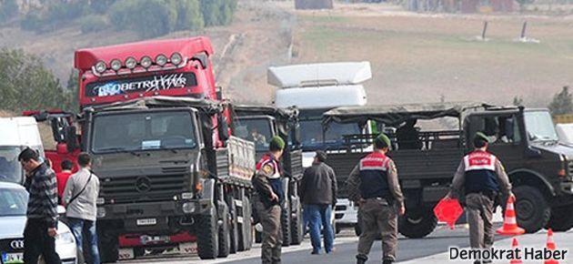 Adana Valiliği'nden TIR açıklaması