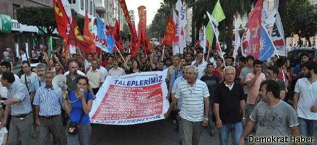 Adana'da 13 öğretmene 'Gezi' soruşturması