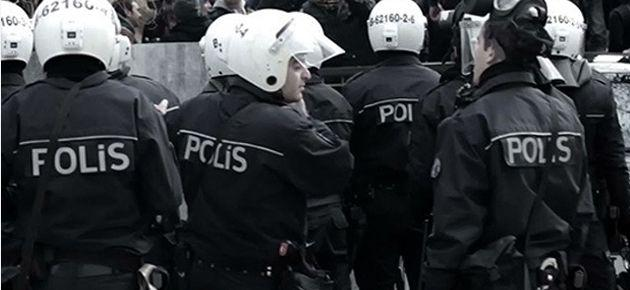 Adana'nın ardından Ankara'da da operasyon